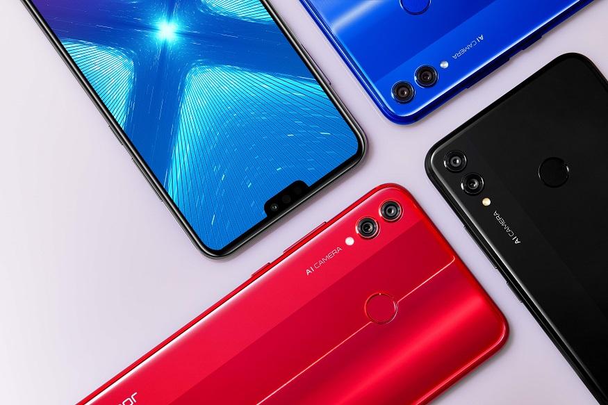 Huawei, P9Smartphone,Tech news,tech news hindi,Xiaomi Smartphones, दस हज़ार रुपये, Honor 10 Lite, भारतीय बाजार, आकर्षक कीमत,