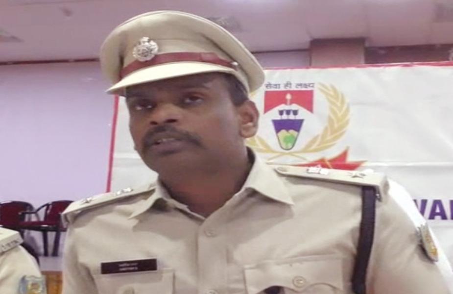 Police-पुलिस