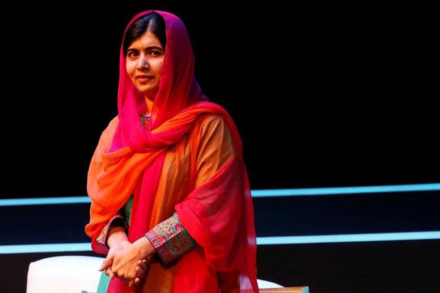 कश्मीर को लेकर मलाला पर गुस्सा हुई PAK एक्ट्रेस, प्रियांका चोपड़ा को भी बनाया