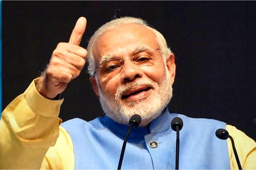 देश ने मेरी सरकार का अभी ट्रेलर देखा है, पूरी फिल्म बाकी: पीएम मोदी