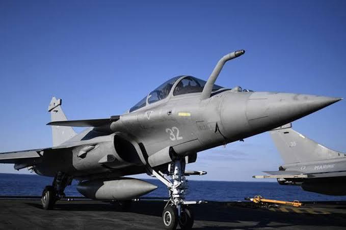 Rajnath Singh, Paris, Dussehra, India, Rafale Aircraft, Defense Minister, Rafale Fighter Jet
