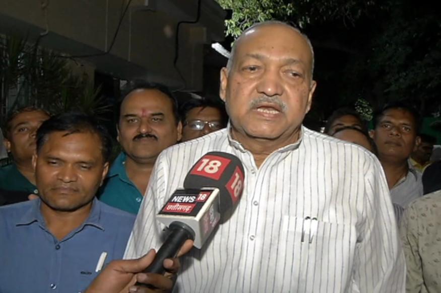 Chhattisgarh, BJP, Ravindra Chaubey