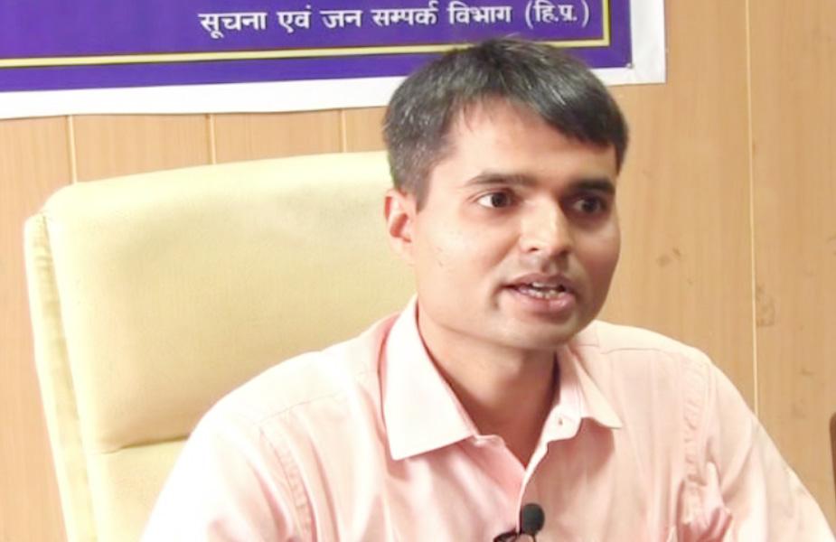 Rigved Thakur-ऋग्वेद ठाकुर