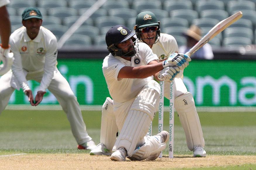 रोहित शर्मा को टेस्ट टीम में कितने मौके मिलेंगे? प्रसाद ने दिया ये बयान
