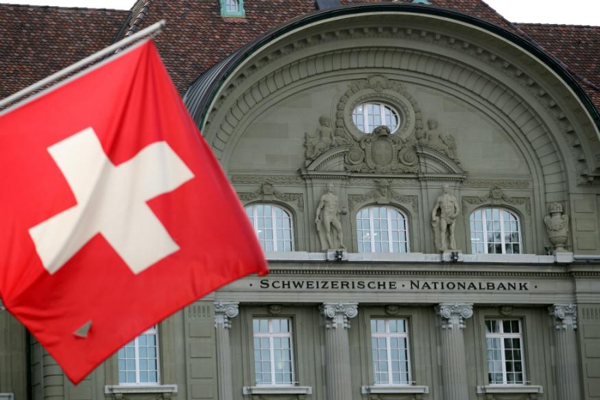 Switzerland, Government of India, Swiss bank, Account holder, Bank, CBDT,