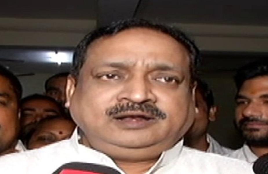 कमरे आलम ने कहा कि झारखंड में विधानसभा चुनाव महागठबंधन के साथ पूरी मजबूती से लड़ा जाएगा