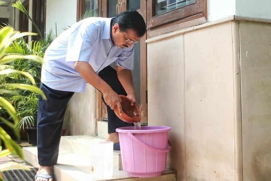पिछले कई महीनों से दिल्ली की केजरीवाल सरकार डेंगू के खिलाफ अभियान चला रही है.