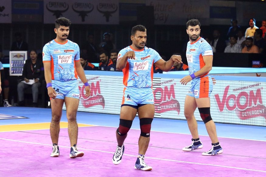 pro kabaddi, bengal warriors, puneri paltan,