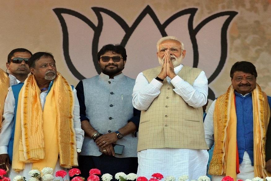 News - लोकसभा चुनावों में बीजेपी ने राज्य की 40 में से 18 सीटों पर जीत हासिल की थी