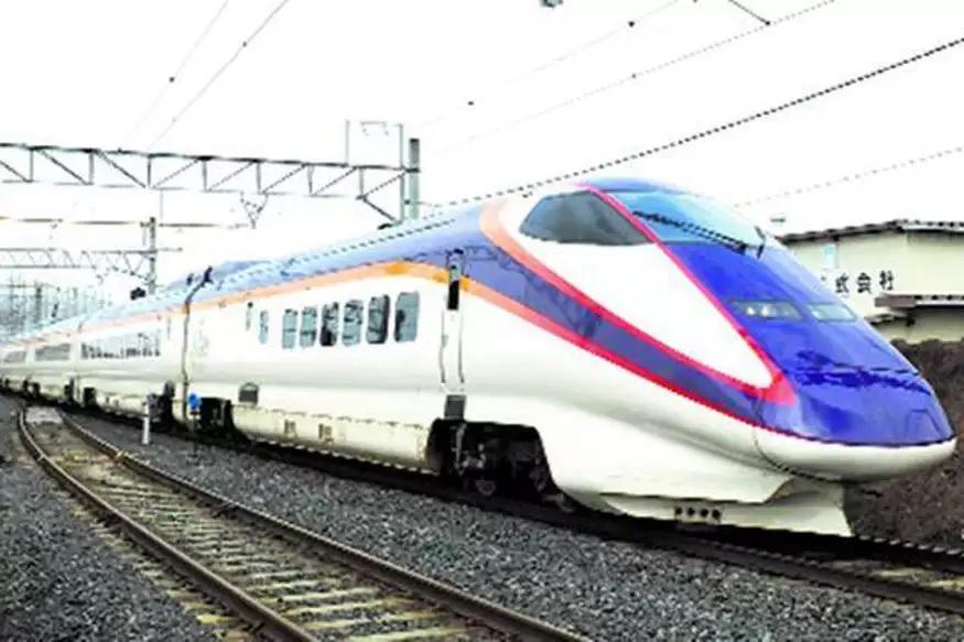 मुंबई-अहमदाबाद के बीच दौड़ेगी बुलेट ट्रेन, जानिए कितना होगा किराया