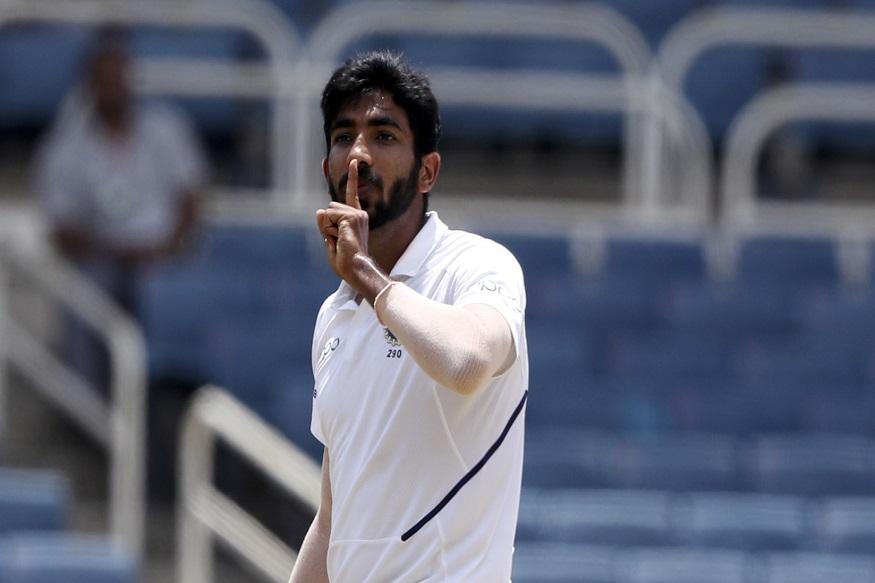 jasprit bumrah, jasprit bumrah test cricket, jasprit bumrah career, jasprit bumrah record, जसप्रीत बुमराह, जसप्रीत बुमराह टेस्ट क्रिकेट, जसप्रीत बुमराह करियर, बुमराह रिकॉर्ड