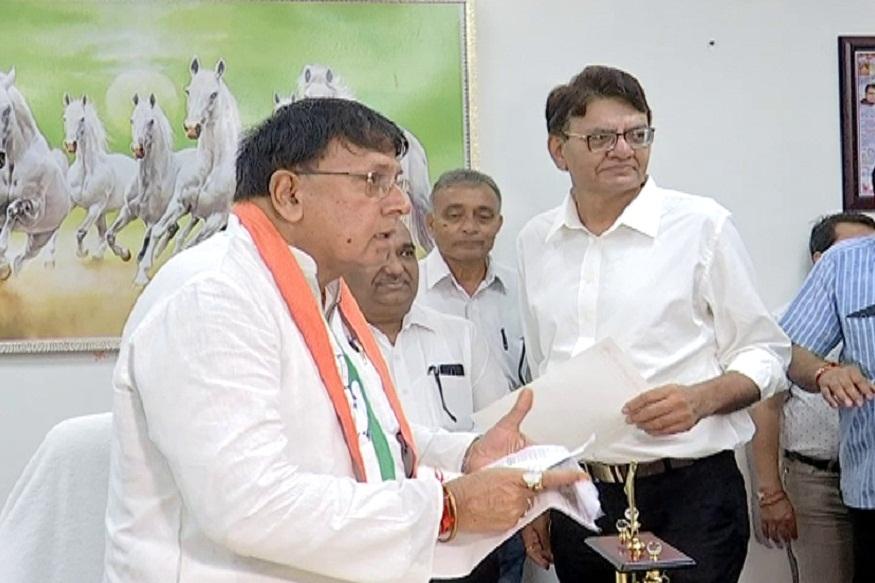 news - मंत्री पीसी शर्मा ने कहा कि इस मामले परसीएम कमलनाथ और सीएस करेंगे फैसला