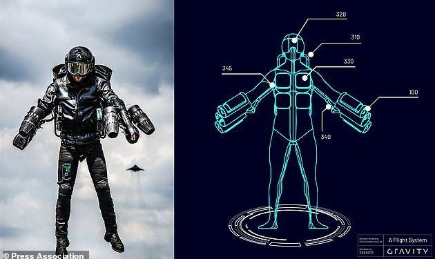 Iron man suit, marvel universe, can man fly, advance technology miracle, new invention, आयरन मैन सूट, मार्वल यूनिवर्स, मनुष्य उड़ सकता है, तकनीक का कारनामा, नया आविष्कार