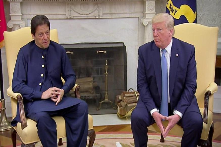 Imran Khan likely to meet Donald Trump on September 23