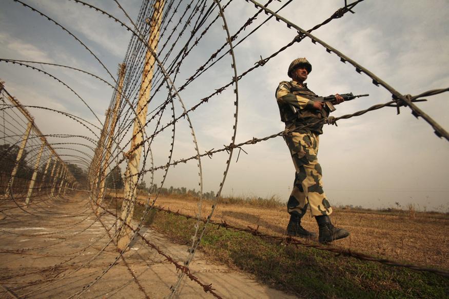 Jammu and Kashmir, Article 370, Terrorists, Kashmir, Pakistan, Infiltration, Security Agency,