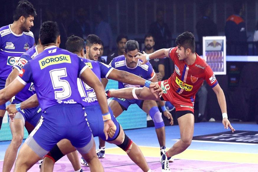 pro kabaddi league 2019, bengal warriors, gujarat fortunegiants, maninder singh, pkl 2019, प्रो कबड्डी लीग, मनिंदर सिंह, गुजरात फार्चूनजाएंट्स, बंगाल वॉरियर्स