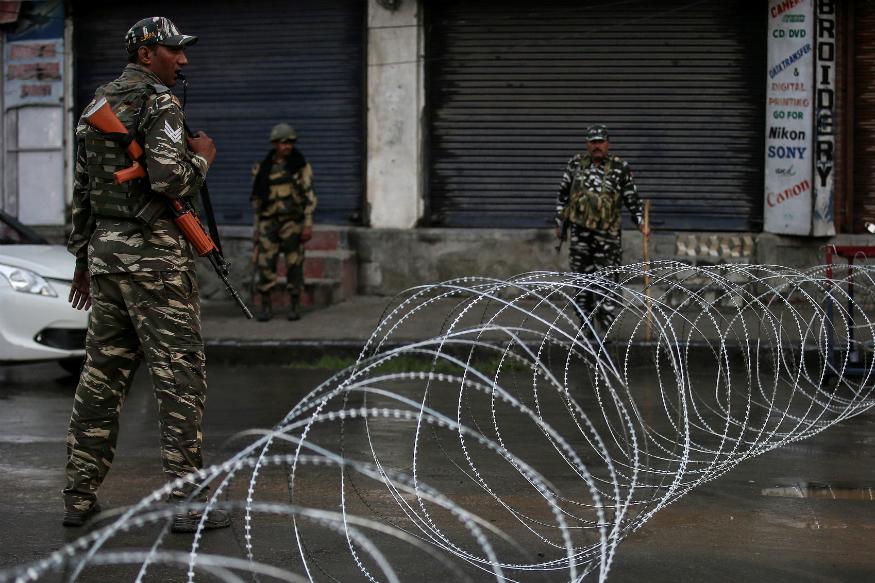 Jammu, Jammu Kashmir, Article -370, World, Pakistan, Imran Khan,