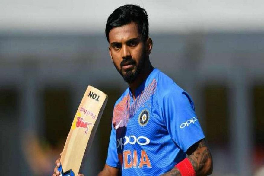 LIVE:  भारत को तीसरा झटका, केएल राहुल कैच आउट हुए
