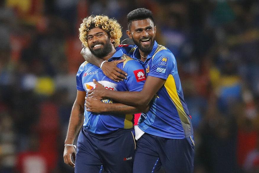 lasith malinga, sri lanka vs new zealand, live cricket score, sl vs nz score, malinga hat trick, लसित मलिंगा, श्रीलंका, न्यूजीलैंड, श्रीलंका न्यूजीलैंड लाइव स्कोर, लाइव क्रिकेट स्कोर