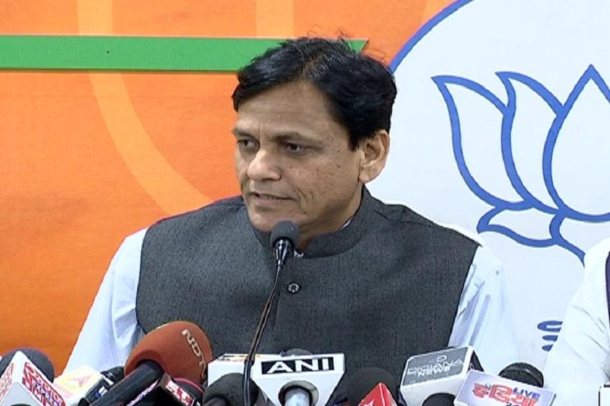 News - केंद्रीय मंत्री नित्यानंद राय ने कहा 2022 तक सबको मकान सरकार की प्राथमिकता