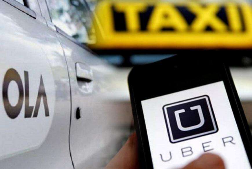 झटका! Ola और Uber समेत सभी कैब सर्विस 3 गुना हो जाएंगी महंगी