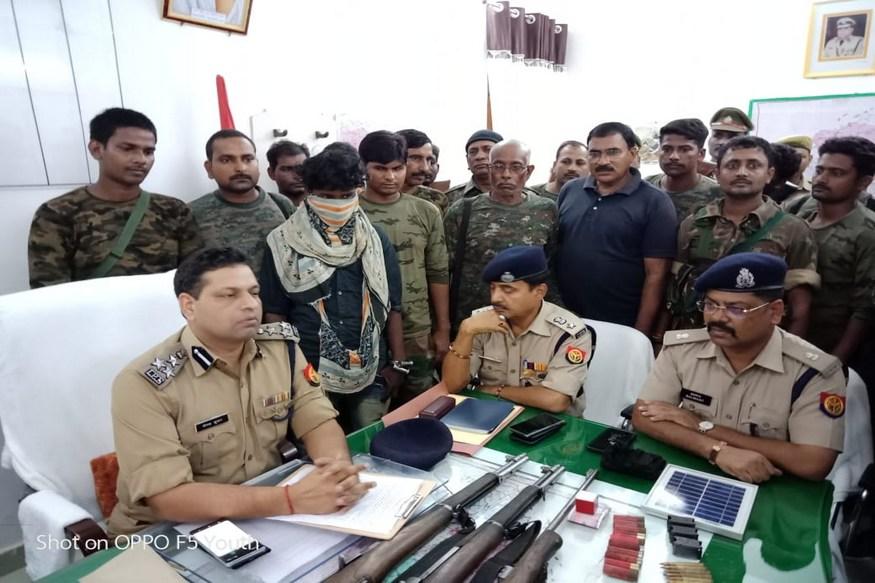 DIG Deepak Kumar on Babuli gang