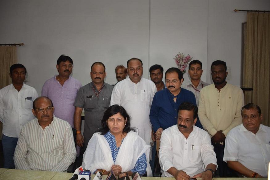 News - मंत्री साधो ने कहा कि प्रदेश में केवल नीट से होंगे दाखिले, एनआरआई कोटा खत्म