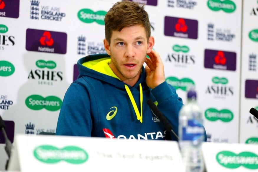 tim paine, aus vs eng, ashes,