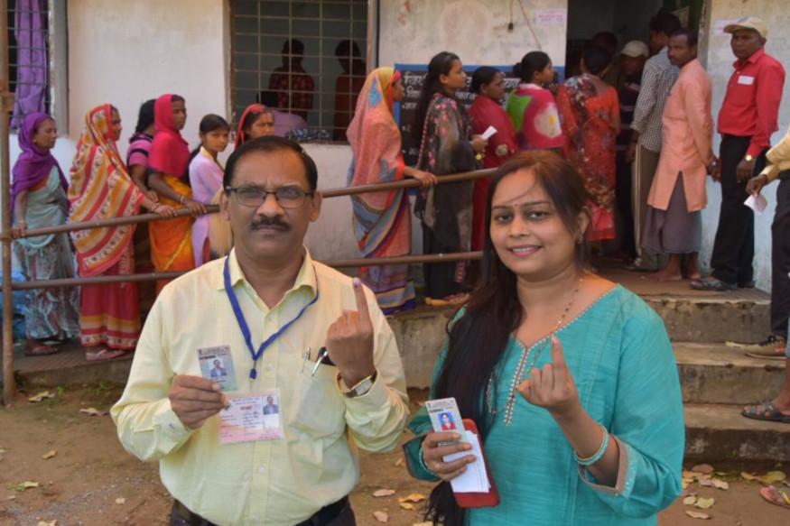 Dantewada By poll, Chhattisgarh