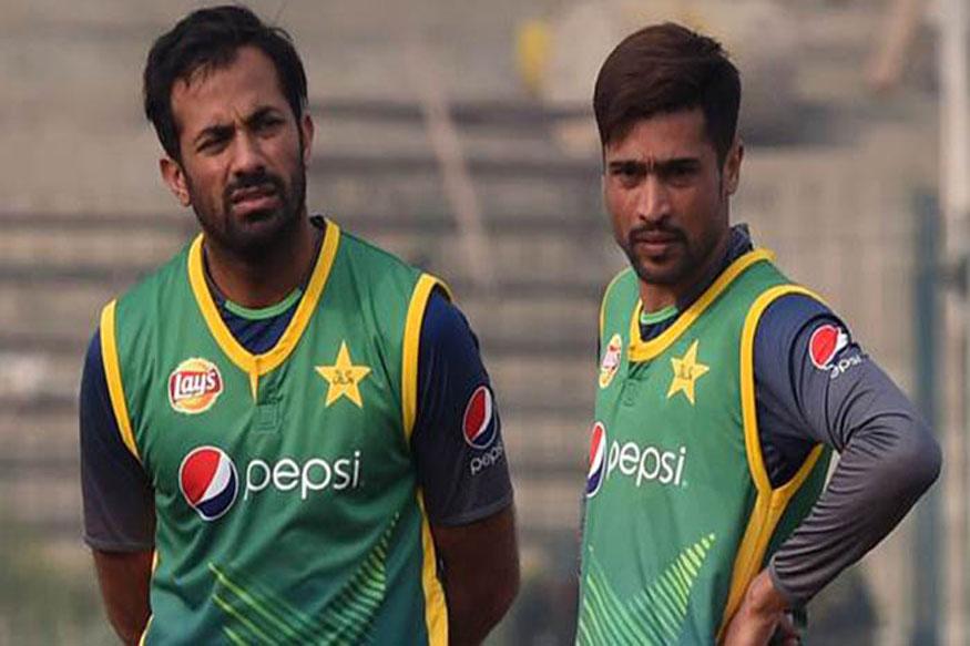 वहाब रियाज ने फर्स्ट क्लास क्रिकेट से बनाई दूरी, वनडे और टी20 पर देंगे ध्या