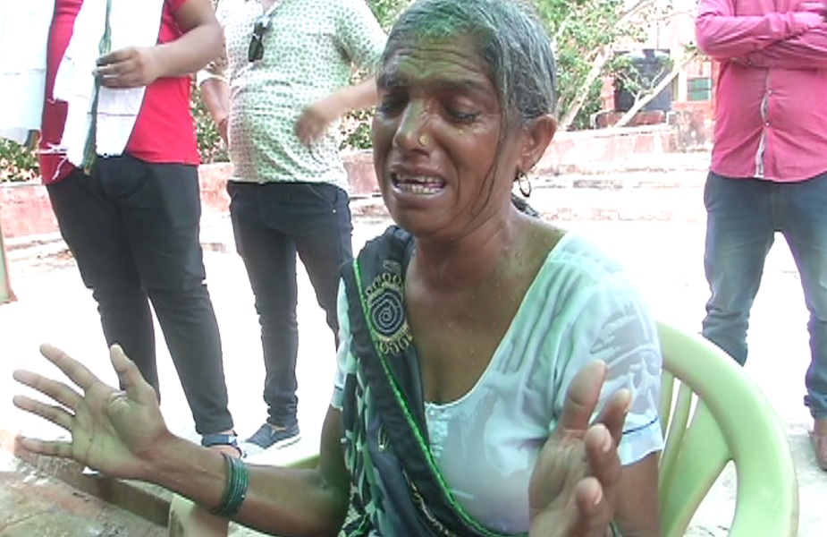 Image result for bharatpur suicide collector