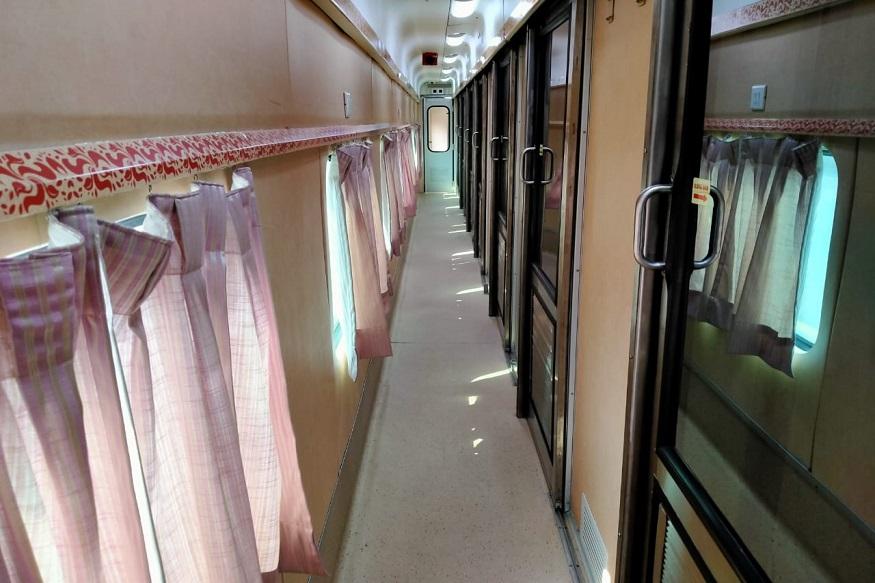बौद्ध सर्किट ट्रेन, बौद्ध सर्किट टूरिस्ट ट्रेन, आईआरसीटीसी, भारतीय रेल, IRCTC, Buddhist circuit train, Buddhist circuit tourist train, historical buddhist sites, Indian Railway