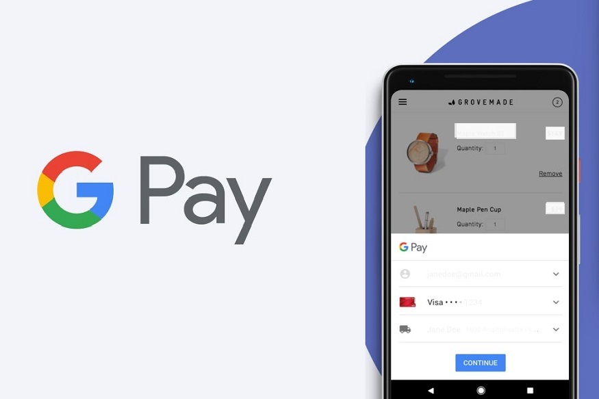 google pay 2020 stamps: Google Pay users, here's how you