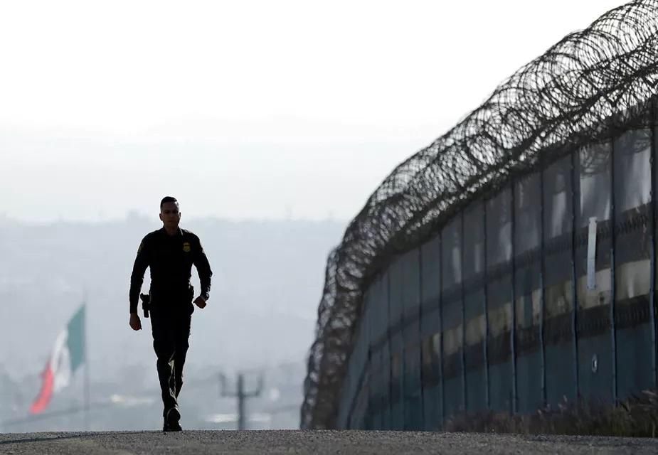 America, Donald Trump, Mexico, Border, Infiltration, White House, Snakes, crocodiles