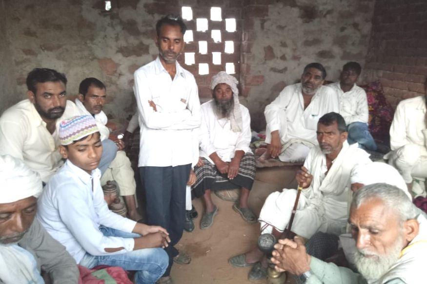 alwar truck Drivers, Shopian of kashmir