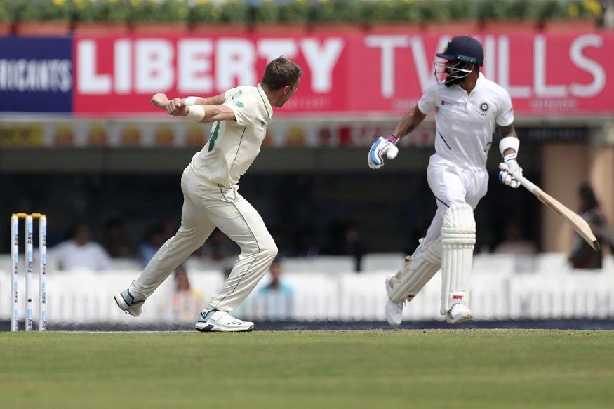 india vs south africa, Anrich Nortje, Virat Kohli, cricket, sports news, cricket भारत बनाम साउथ अफ्रीका, विराट कोहली, स्पोर्ट्स न्यूज