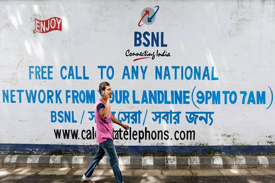 BSNL staff Latest salary news BSNL staff to get salary before Diwali Says BSNL Chairman P K Purwar