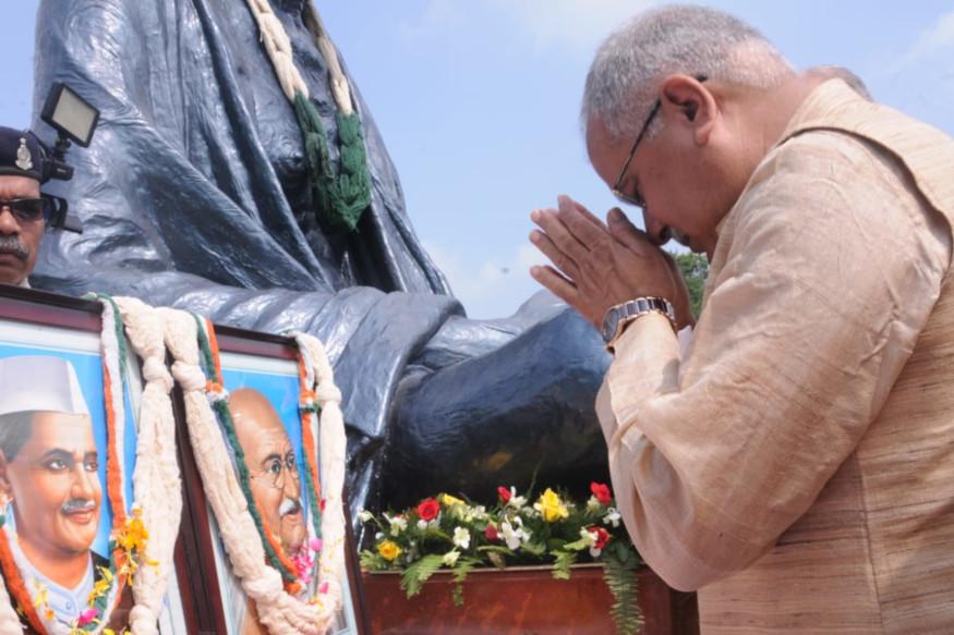 Chhattisgarh assembly session, Nathuram Godase, Mahatma Gandhi, Dr Raman Singh, डाॅ रमन सिंह, छत्तीसगढ़ विधानसभा, गांधी पर चर्चा, बीजेपी कांग्रेस