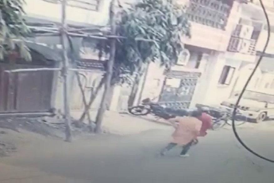 CCTV kamlesh