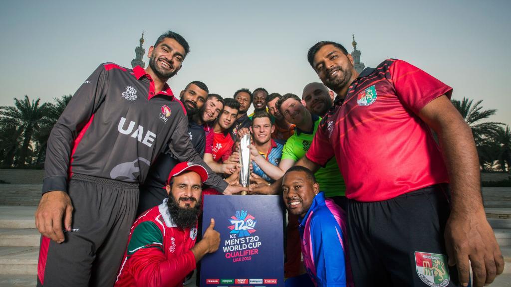 अगले साल होने वाले पुरुष टी20 वर्ल्ड कप के लिए फिलहाल क्वालिफायर मैच खेले जा रहे हैं.