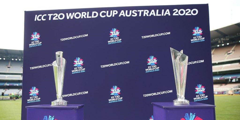 आईसीसी पुरुष टी20 विश्व कप 2020 का आयोजन ऑस्ट्रेलिया में अगले साल 18 अक्टूबर से 15 नवंबर तक किया जाएगा.