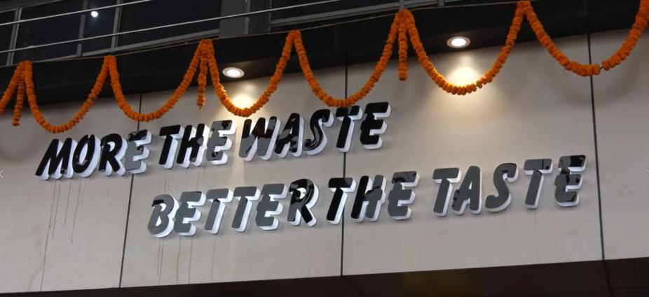 chhattisgarh news, ambikapur news,country's first garbage cafe,garbage cafe in ambikapur,garbage cafe in chhattisgarh, india's first garbage cafe, where is India's first garbage cafe, know about India's First garbage cafe, छत्तीसगढ़ न्यूज, रायपुर न्यूज, अंबिकापुर न्यूज, गार्बेज कैफे, देश का पहला गार्बेज कैफे, अंबिकापुर का गार्बेज कैफे, कहां है देश का पहला गार्बेज कैफे, गार्बेज कैफे, क्या है गार्बेज कैफे