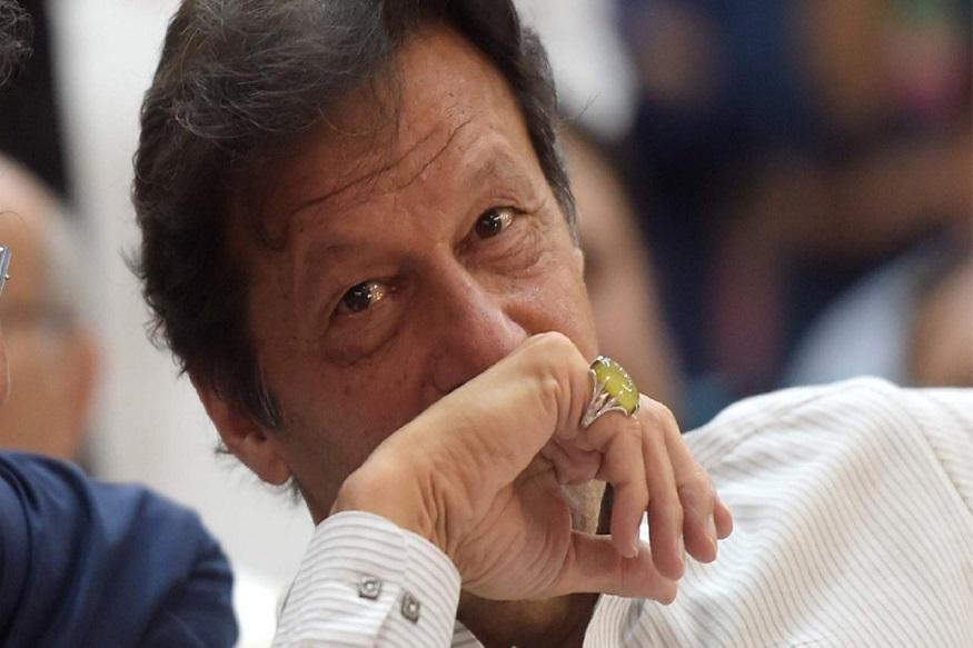 संकट में इमरान खान, अब विदेशों से सामान खरीदना भी हुआ मुश्किल
