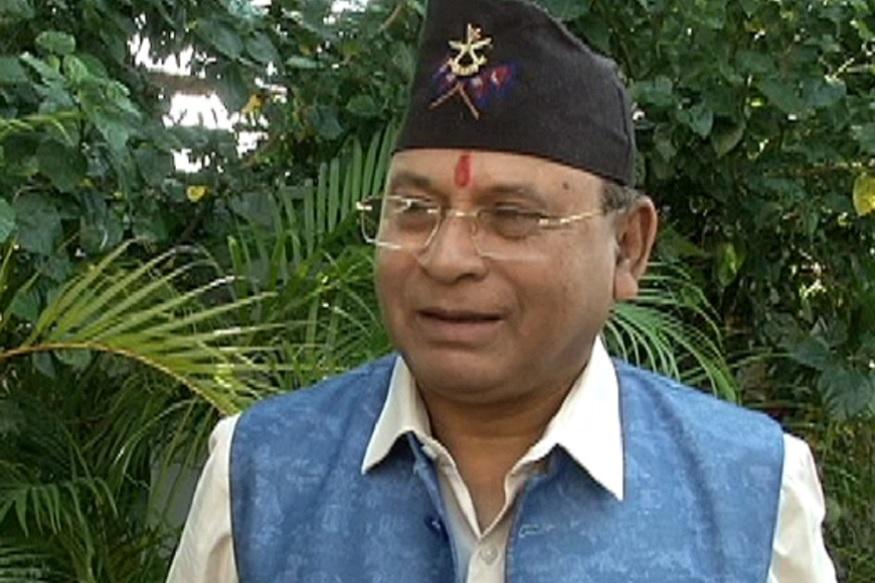 Khajan das, पार्टी के प्रदेश महामंत्री खजानदास ने कहा कि यह जगजीवन जोत सिंह आनंद न पार्टी का पदाधिकारी है, न नेता और न ही कार्यकर्ता.