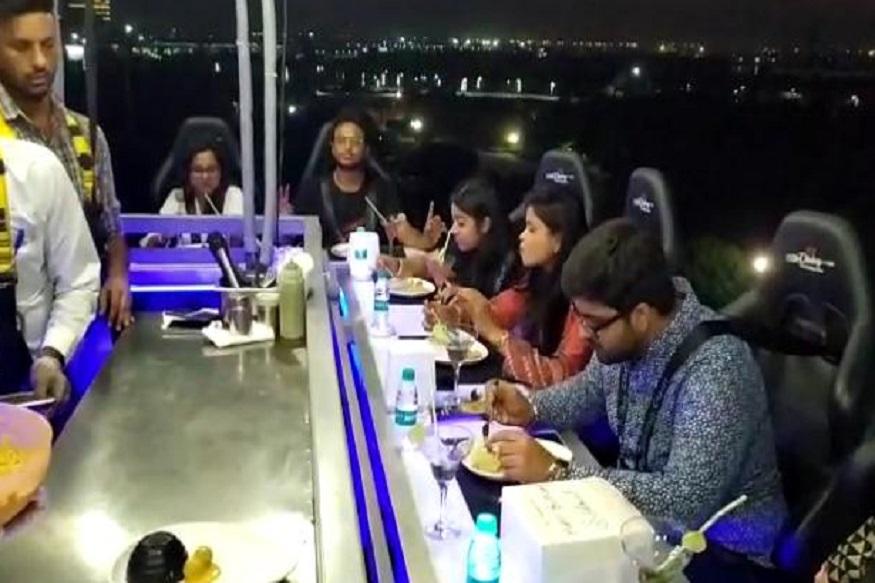 NOIDA restaurant