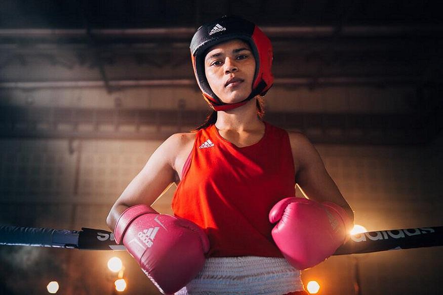 MC Mary Kom,Nikhat Zareen, Tokyo Olympic Qualifiers, sports news, boxin एमसी मैरीकॉम, निखत जरीन, टोक्यो ओलिंपिक
