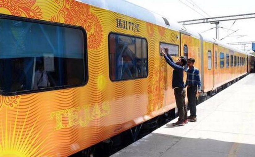 ट्रेन के एक घंटे से अधिक लेट (देर) होने पर 100 रुपये और दो घंटे से अधिक की देरी पर 250 रुपये यात्रियों को क्षतिपूर्ति दी जाएगी.