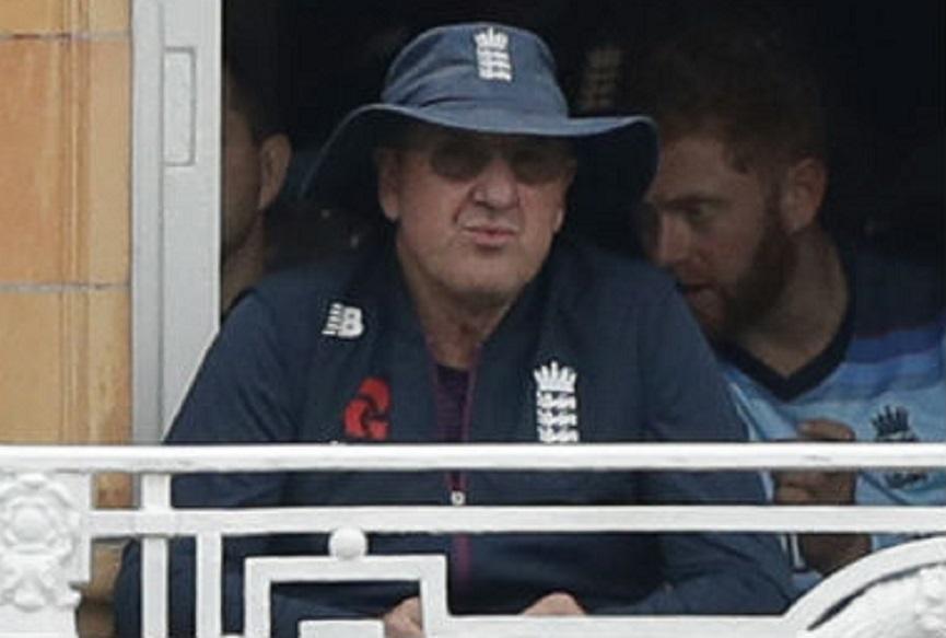 Gary Kirsten, Trevor Bayliss,Ashes Series, england cricket, गैरी कर्स्टन, ट्रेवर बेलिस, एशेज सीरीज