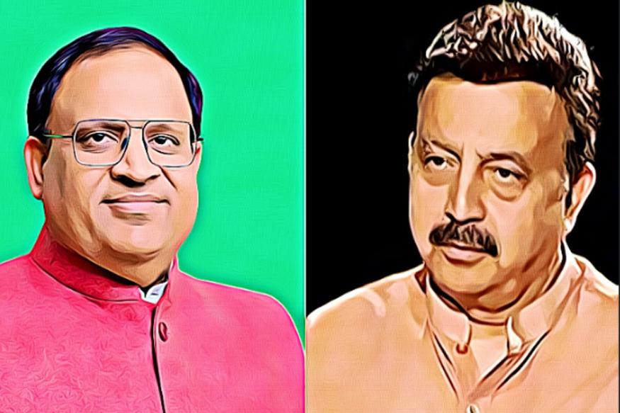 Haryana BJP Candidate List, हरियाणा बीजेपी के प्रत्याशियों की पहली सूची, Haryana Assembly Election 2019, हरियाणा विधानसभा चुनाव, BJP, बीजेपी, विपुल गोयल, Vipul Goel,राव नरबीर सिंह, Rao Narbir Singh, पीडब्ल्यूडी, PWD, उद्योग, Industry, Krishan Pal Gurjar, कृष्णपाल गुर्जर, Rao inderjit, केंद्रीय मंत्री राव इंद्रजीत
