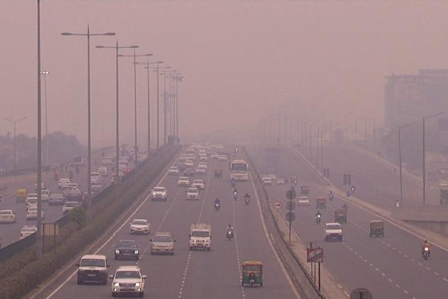 Delhi, Pollution, Eastern and Western Peripheral Expressway, Arvind Kejriwal, Yogi Adityanath